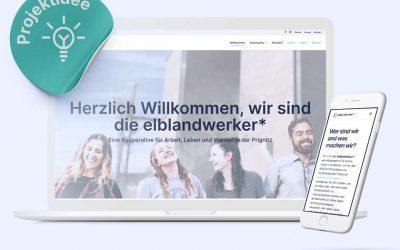 Redaktionsteam für elblandwerker.de