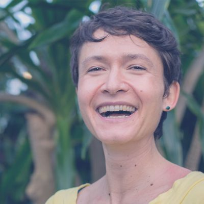 Andrea Stenz