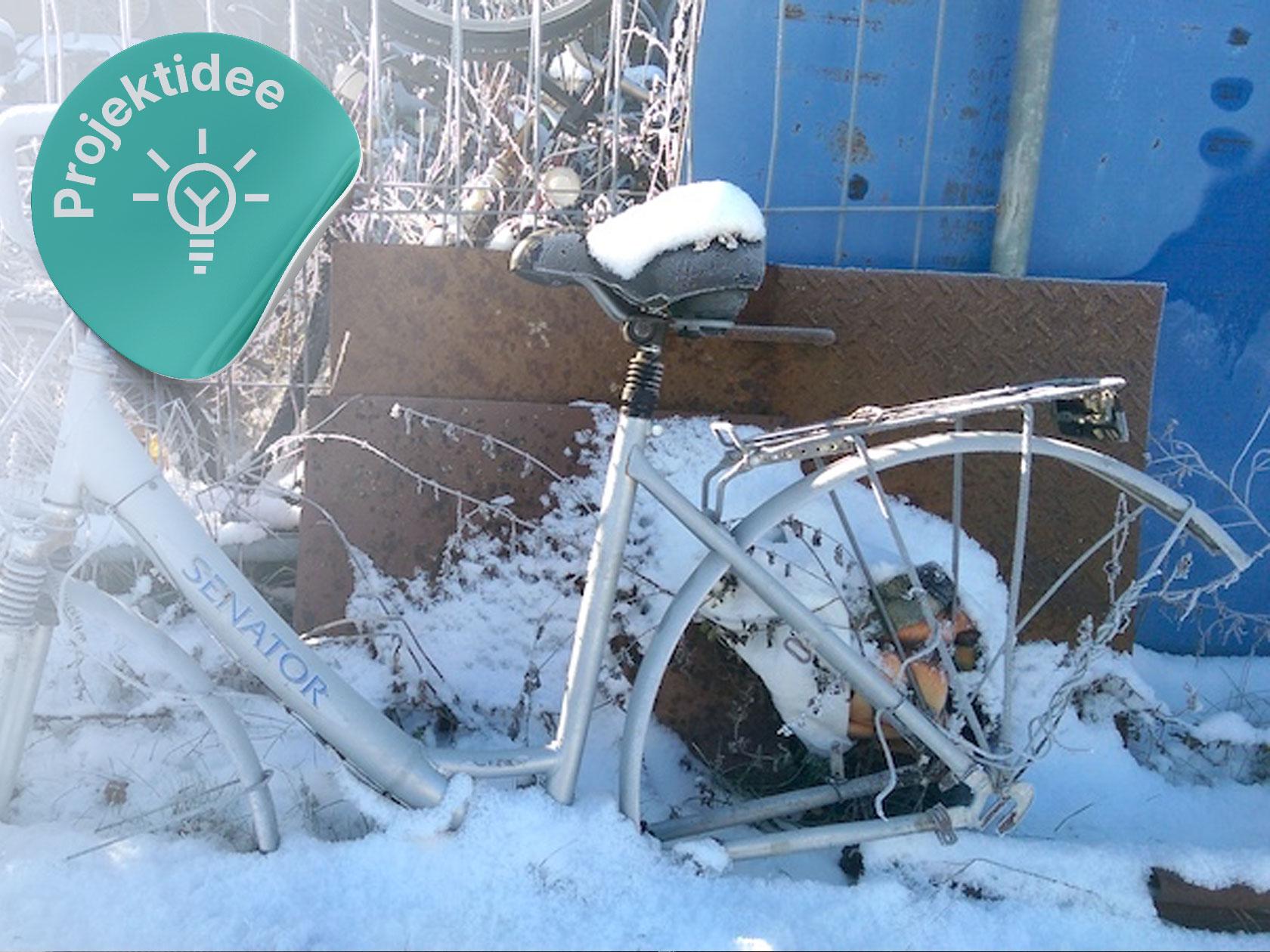 Reparatur Fahrräder