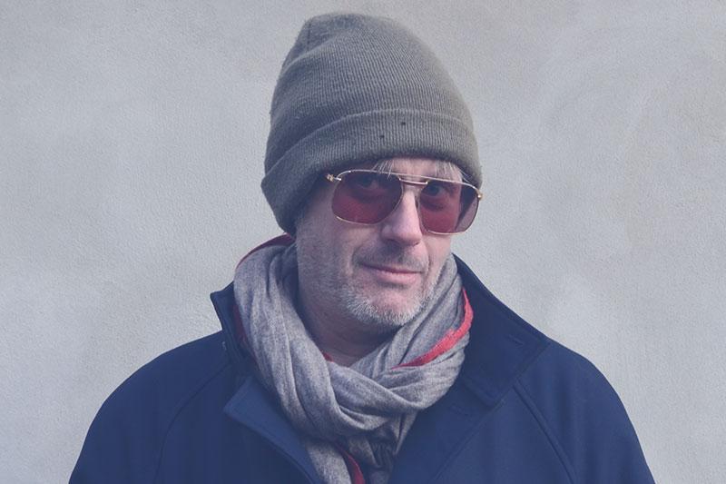 Frederic Schröder