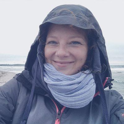 Tina Vogel