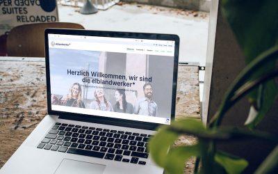 Aus dem Summer of Pioneers Wittenberge werden die elblandwerker* – Online-Vorstellung der Community und der neuen Website am 3. Februar