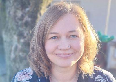 Anne Keller