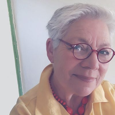 Carmen M. Borchers