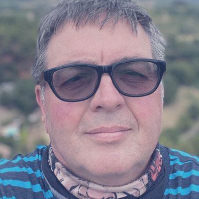 Frank Wenzel