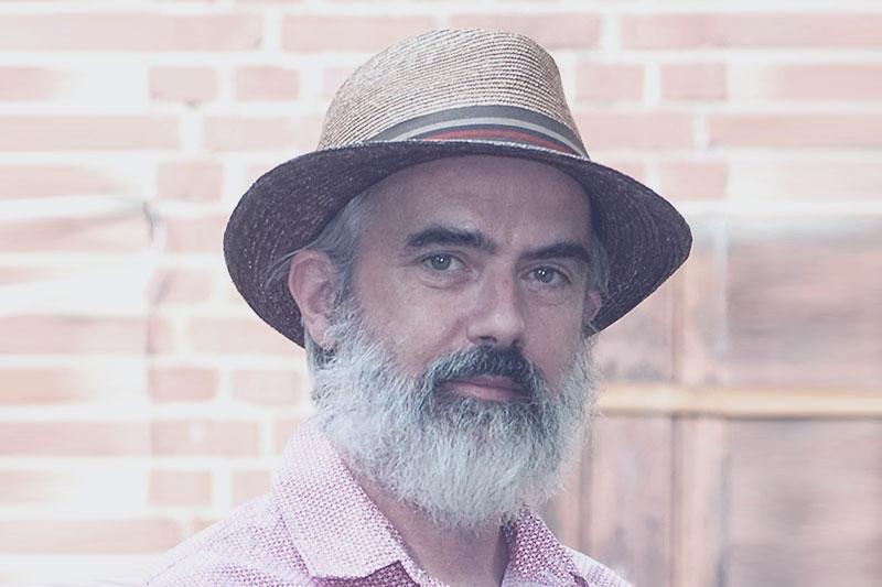 Paul David Murray