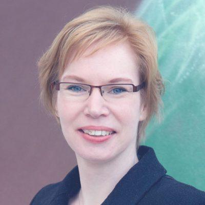 Christina Quast