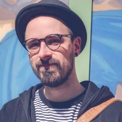 Patrick Gießel