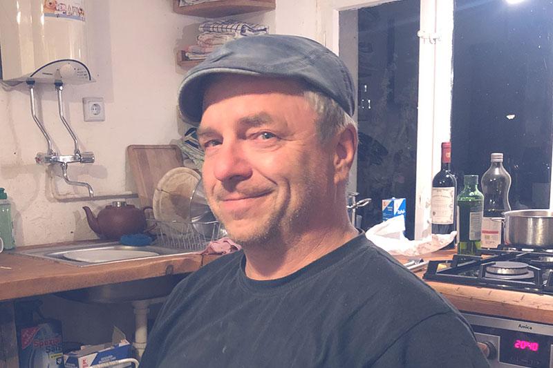 Thorsten Gertel