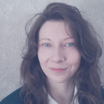 Jessica Krüger